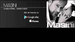 Marco Masini - Video Cover - Aspettami li (Lyrics)