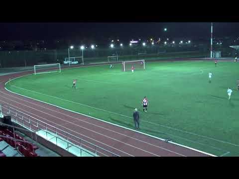 Gibraltar UTD FC v Gibraltar Phoenix FC 25/11/2017
