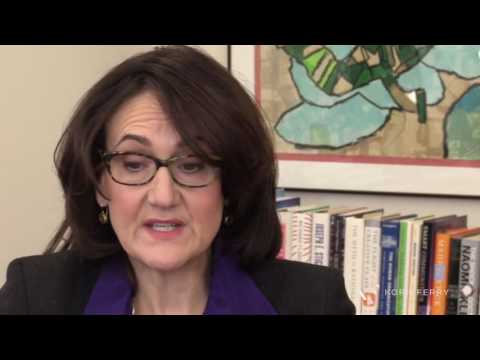 Sally Blount: Becoming a More Engaging Leader - YouTube