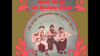 Chinese Breakdown (1968) - The McGee Brother & Arthur Smith