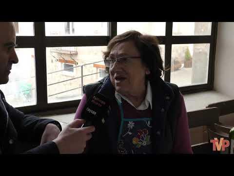 Fiesta de la matanza y las marzas en Pinilla de los Barruecos