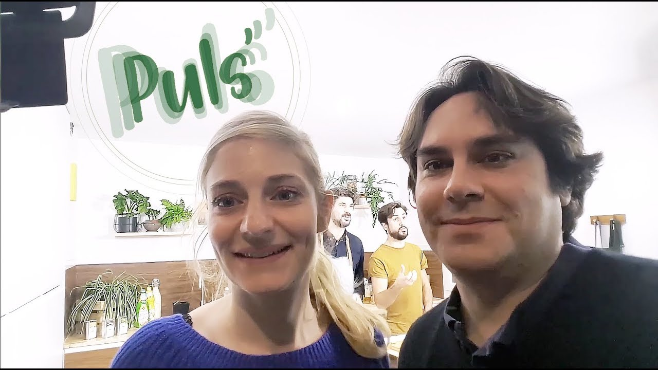 Puls' : le Making Of