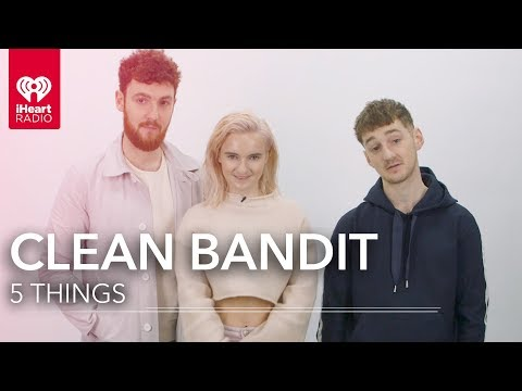 "5 Facts About Clean Bandit ""I Miss You"" 