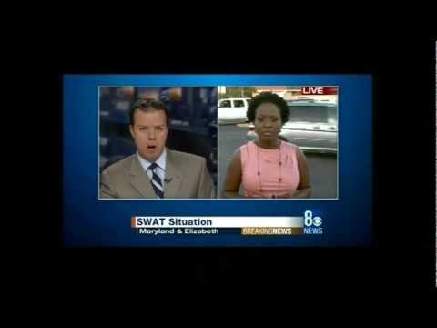 9/16/2012 Aaron Drawhorn, 8 News Now, Las Vegas, Sept. 16, 2012