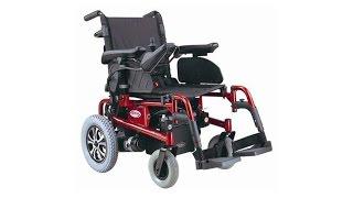 Топ-10 Лучших Электрические Инвалидные Коляски В 2015 Году(Топ 10 лучших электрические инвалидные коляски в 2015 году 10. Titan Motorized Wheelchair and the Wheelchair Carrier 9. Burgundy colored Folding..., 2015-07-29T06:00:01.000Z)