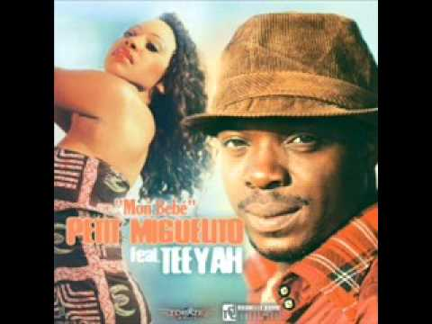 Miguelito ft teeyah -mon bb (Audio HD)