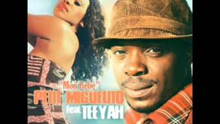 Miguelito ft teeyah -mon bb (Audio HD)
