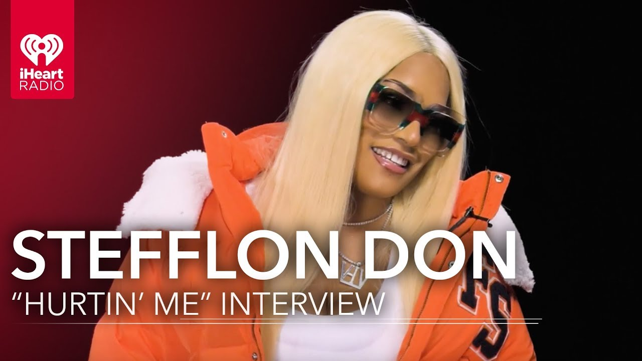 55666822bd72 INTERVIEW: Stefflon Don Has 'Universal' Music & Isn't Trying To Crossover |  iHeartRadio