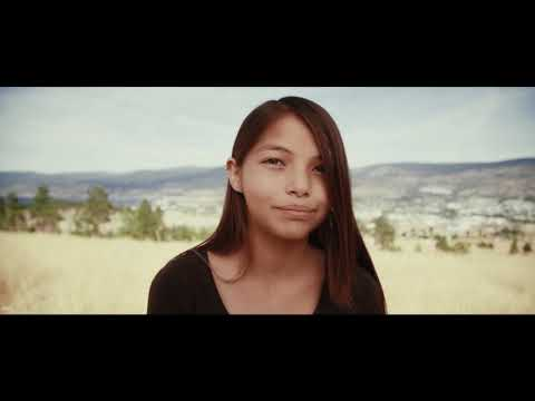 "N'we Jinan Artists - ""COME & LISTEN"" // Penticton Indian Band, B.C."