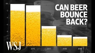 Five Ways the Beer Industry Is Trying to Bounce Back