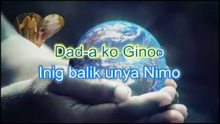 Dad-a Ko Ginoo (Clean Audio) With Lyric Video
