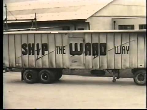 Ward_Trucking, The Early Years