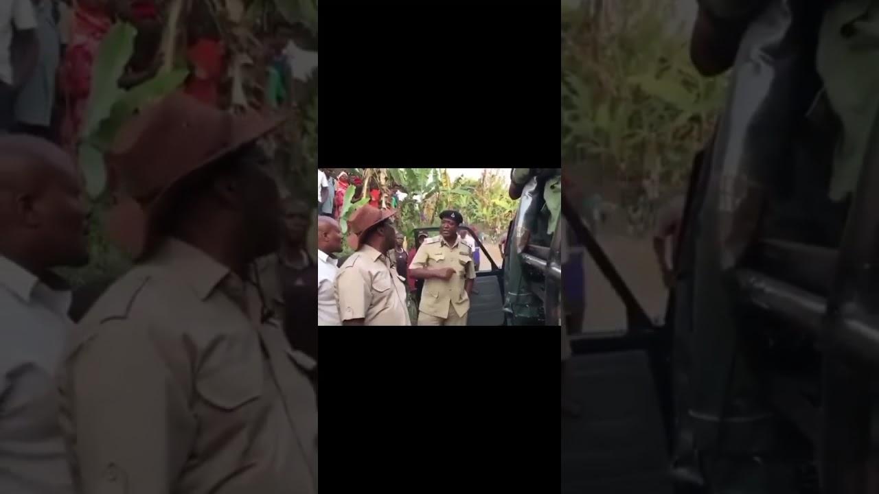 Download Mbowe, OCD Moshi Watupiana Maneno Machafu Mbele ya Wananchi Hai Mkoani Kilimanjaro