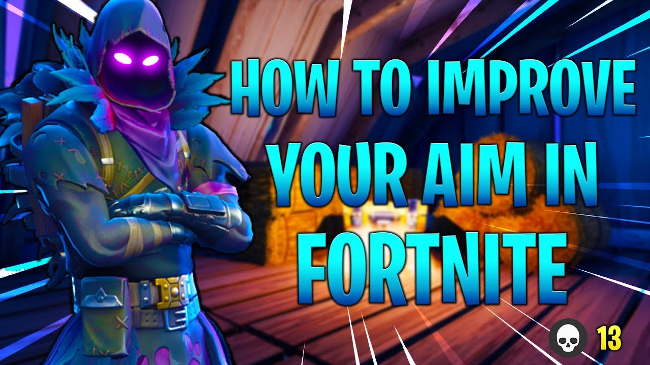 How to aim in fortnite console