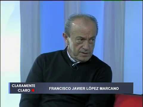 Claramente Claro con Javier L. Marcano
