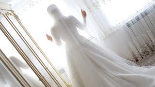 Самая Большая Свадьба.Свадьба Адлана и Петимат. 25.04.2019. Студия Шархан