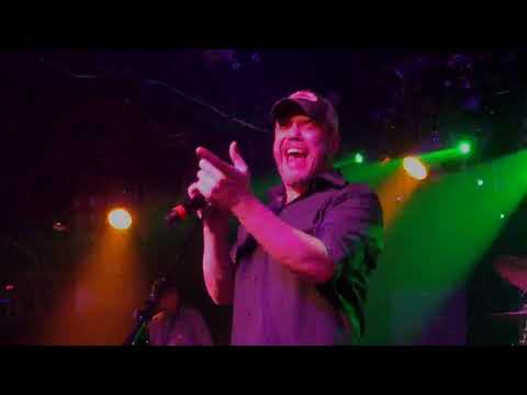 Chris Weaver Band Live From Joe's On Weed Street Chicago