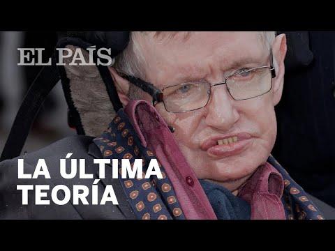 La Ultima Teoria De Stephen Hawking Youtube