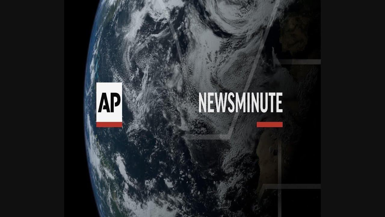 AP Top Stories September 6 P