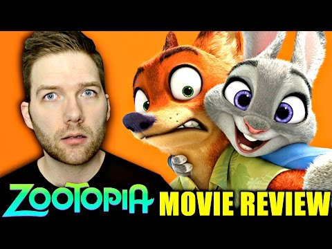 Zootopia – Movie Review