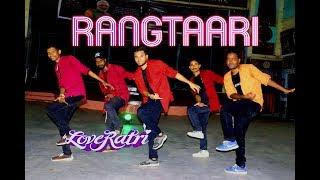 Rangtaari | Loveratri | Yo Yo Honey Singh | Aayush Sharma | Salman Khan | Bollywood Dance