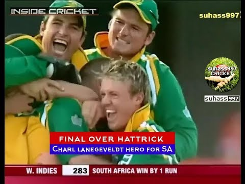 Thumbnail: Most Shocking LAST OVER in ODI Cricket. ROFL! Best Breath Taking Over