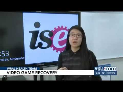 NC State industrial engineers use video game tech for rehab