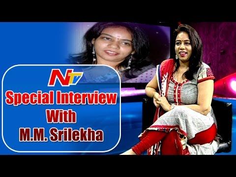 Music Director MM Srilekha Special Interview | Weekend Guest | NTV