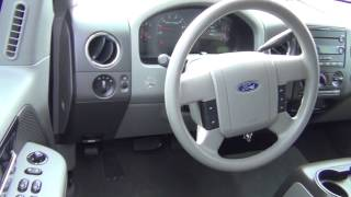 2006 Ford F-150 Used, For Sale, Dallas, Oklahoma City, Norman, Tulsa 2354-B