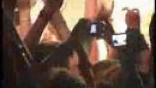 "Killerpilze Music video: ""Meine Welt Dreht Sich"""