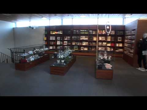 Reykjavik Art Museum: Kjarvalsstadir