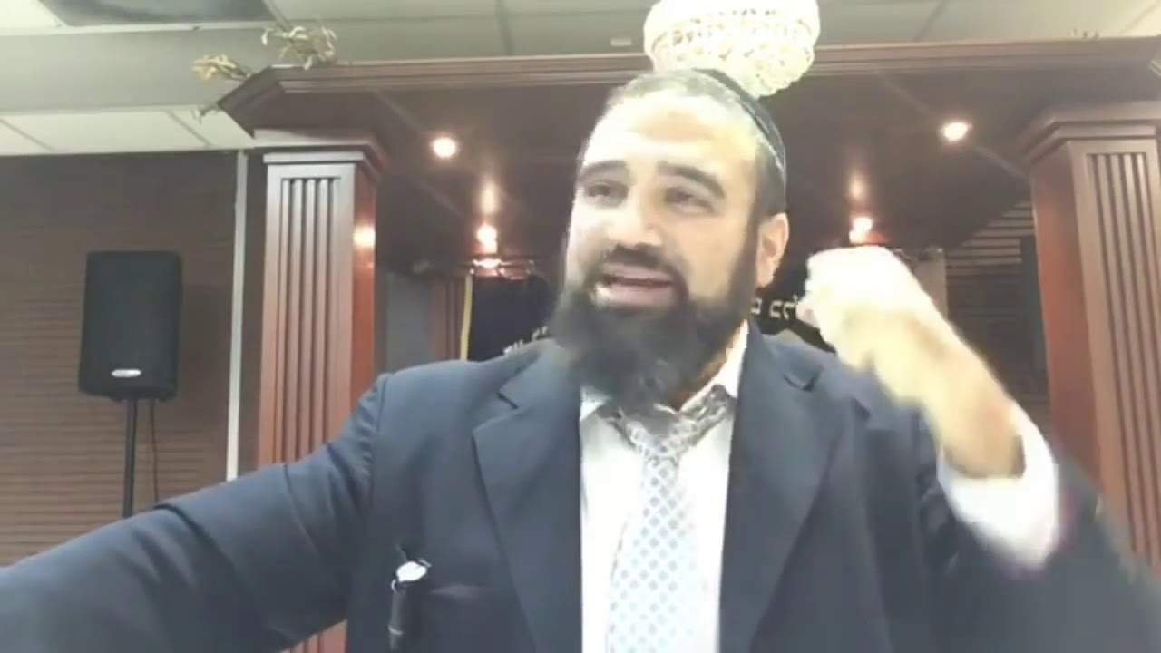 After Hours with Rabbi Yaron Reuven 41