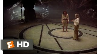 The Mask of Zorro (1/8) Movie CLIP - Master and Pupil (1998) HD