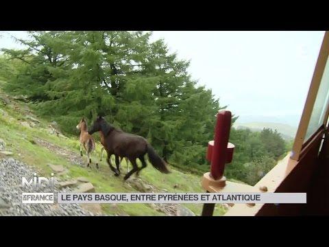 SUIVEZ LE GUIDE : Le Pays-Basque, entre Pyrénées et Atlantique