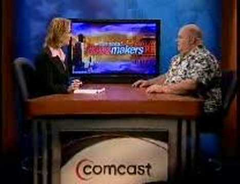 Cicero Town President Larry Dominick on Comcast Newsmakers