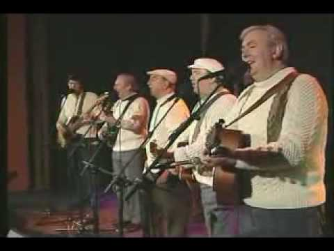 Clancy Brothers mix
