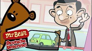 Mr. Bean und die Spielzeugauto-Katastrophe