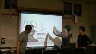 High School Film Club Promotional Video