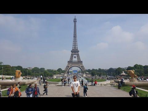 París Francia. París France. Viaje a Paris