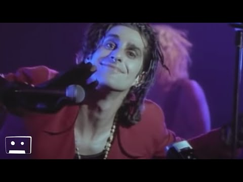 Jane's Addiction - Classic Girl (Official Video)