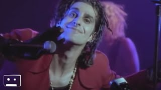 Watch Janes Addiction Classic Girl video