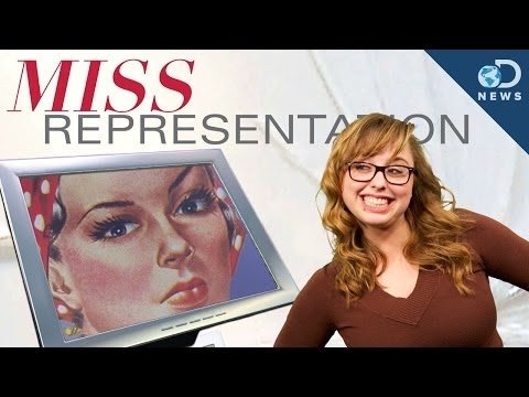 Are Women Misrepresented in the Media? |Screening Room