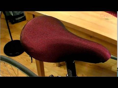 Universal Bike Seats Cover Replacement Bicycle Saddle Waterproof Seats Cover