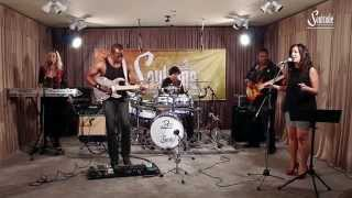 Road Scholars feat Gina. Saputo performing Sade