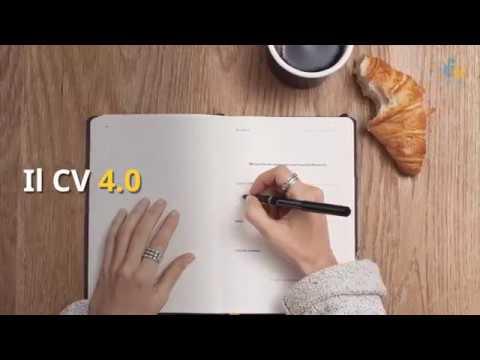Il CV 4.0