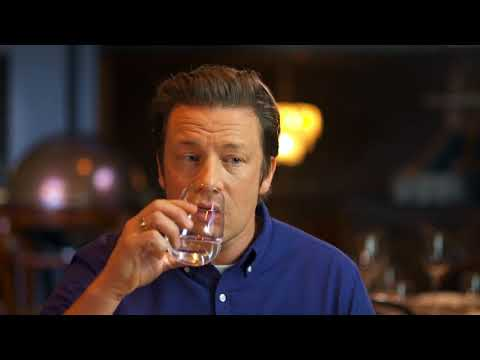 Interview with Jamie Oliver