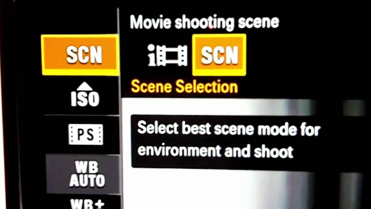 sony dsc hx100v manual focus in movie mode youtube rh youtube com sony cyber shot dsc-hx100v instruction manual sony cyber shot dsc-hx100v instruction manual