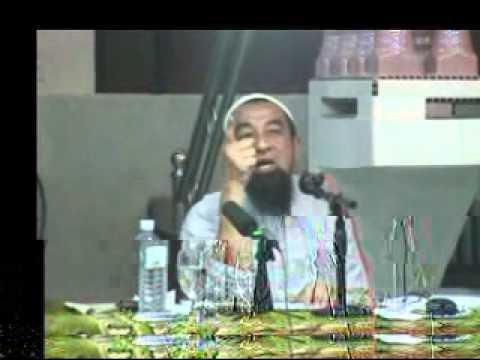 Ust Azhar Idrus- Ayat 1000 Dinar