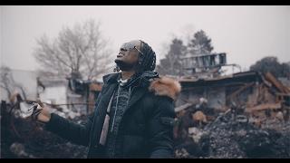 Blacka - Limyè Mwen -=[ Directed By Jistaf ]=-