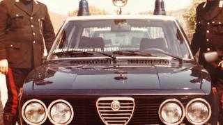 Gli ultimi eroi........storia del Nucleo Radiomobile Carabinieri di Roma!